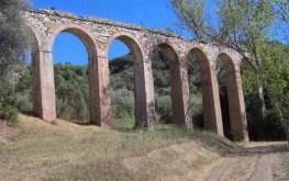 Pisa - Vecchio acquedotto